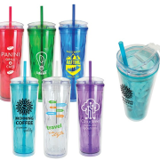 Collection of Tumblers