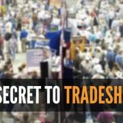 tradeshow success