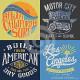 vintage-t-shirt-graphic-set