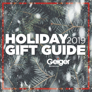 The Creative J Gift Guide