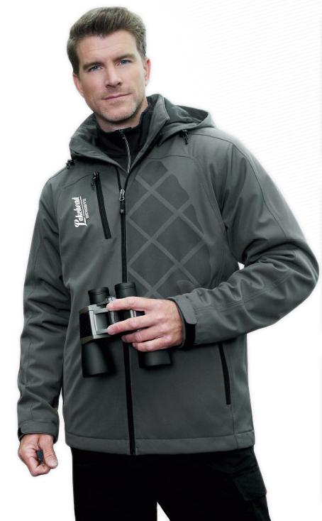 trimark jacket