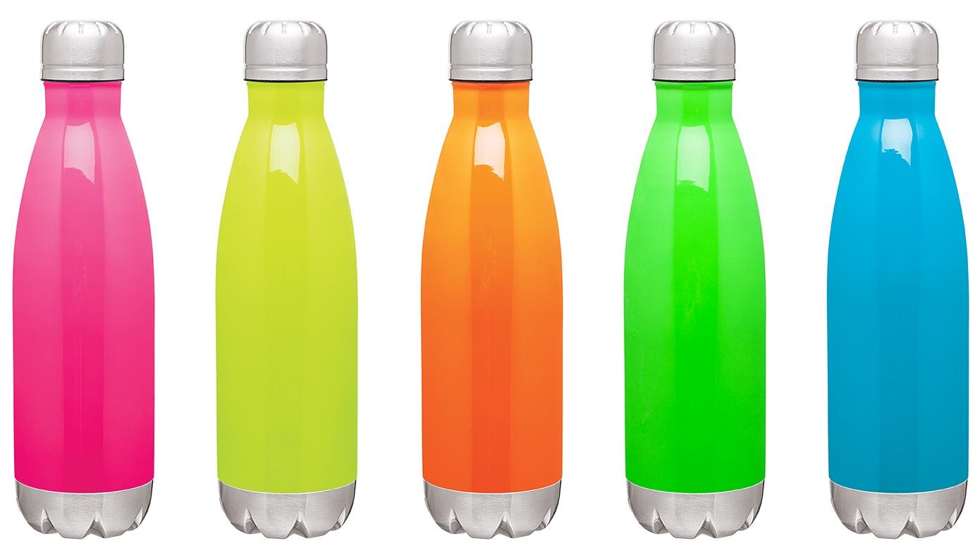 17oz force bottles stainless drinkware