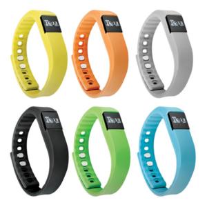 wearable tech promos fitness tracker